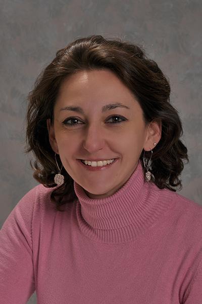 Sara Serra Portrait